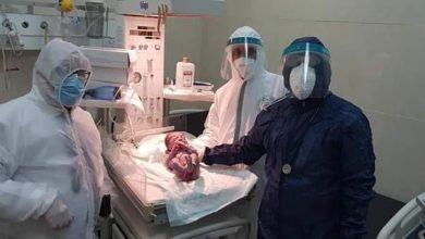 Photo of فلسطين: تيم.. تفاصيل ولادة طفل من أم مصابة بكورونا (صور)