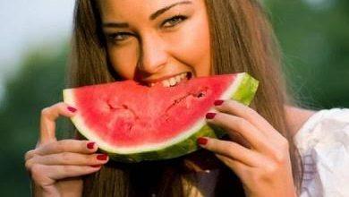 Photo of بعد قراءة هذا المقال ستحبين فاكهة البطيخ أكثر .. فوائد ذهبية