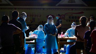 "Photo of الصين: ""مطهرات منتهية الصلاحية"".. تسرب بكتيري وإصابة الالآف"