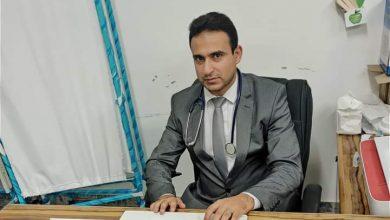 """Photo of """"طب24"""" يلتقي أحمد عايش يامين أخصائي طب الأطفال وحديثي الولادة في عيادته الخاصة"""