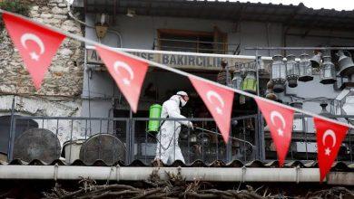 Photo of وزارة الصحة التركية تُحذر من رسائل إحتيالية