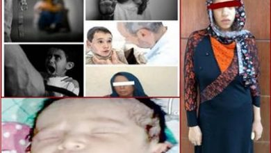 "Photo of ""الضنا مبقاش غالي"".. ""أمهات وقتلة"" أبشع حالات التخلص من الأطفال"