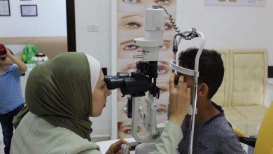 """Photo of حذرت من أثر التعليم عن بُعد.. """"طب24"""" يلتقي طبيبة العيون هبة الحاج يوسف"""