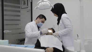 "Photo of بطاقة ""قدس"" .. أطباء فلسطينيون يوقعون مذكرة طبية مع مشفى تركي"