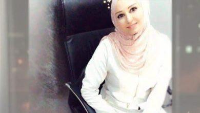 Photo of حزن في  مواقع التواصل .. الكشف عن سبب وفاة طبيبة أسنان أردنية