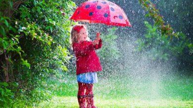 Photo of اسمحوا لأطفالكم يلعبون في الهواء الطلق.. حتى في الشتاء!