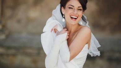 Photo of اصنعي ابتسامة العمر في يوم زفافك!