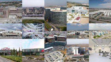 Photo of استثمارات صحية بالجملة تضع تركيا في المقدمة.. حصاد 2020