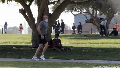 Photo of سكان قطر يغيرون عاداتهم في اليوم الرياضي بسبب كورونا