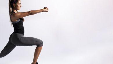 Photo of تمارين إطالة عضلات الركبتين