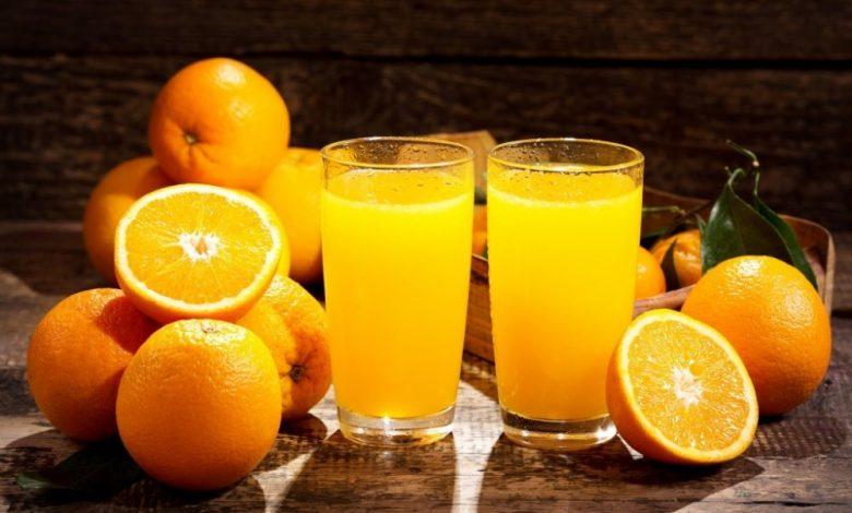 Photo of ماذا يحدث لجسمك عند شرب العصير يوميا؟