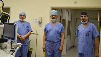 Photo of عملية جراحية نادرة.. استئصال جنين من داخل جنين في عُمان