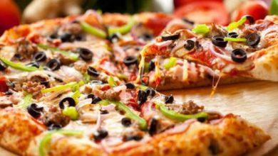 Photo of تجنب البيتزا في رمضان لهذه الأسباب!
