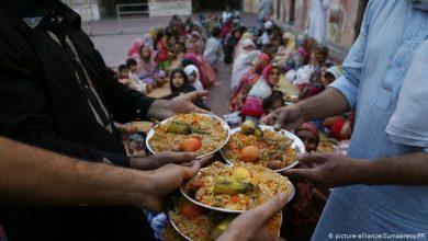 Photo of خبراء تغذية: هكذا تحافظ على صحتك خلال نهار رمضان!