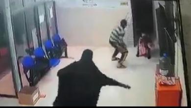 Photo of بالفيديو: طبيب فلسطيني يروي أصعب اللحظات في حادثة إنفاذ حياة طفلة