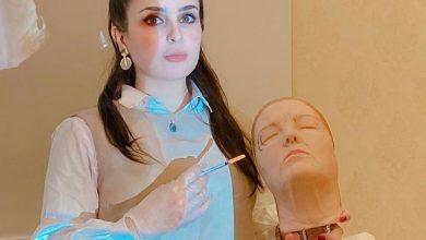 """Photo of حققت سبقا طبيا عالمياً .. """"طب24"""" يلتقي طبيبة الأسنان العراقية رحاب تحسين"""