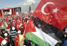 Photo of تركيا وفلسطين .. اعتماد متبادل لشهادة التطعيم ضد كورونا