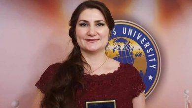 Photo of الدكتورة لبنى عامر تشارك بمؤتمر عالمي