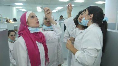 Photo of الجزائر: طلبة طب أردنيين يناشدون بتسيير رحلات مستعجلة